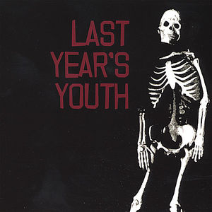 Last Year's Youth