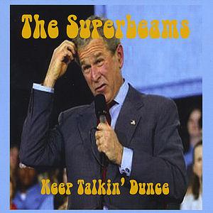 Keep Talkin' Dunce