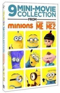 9 Mini-Movie Collection