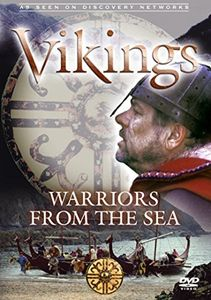 Vikings: Warriors From the Sea