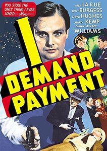 I Demand Payment