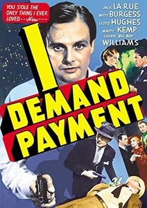 The Demand Payment