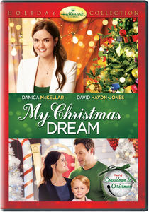 My Christmas Dream , Danica McKellar