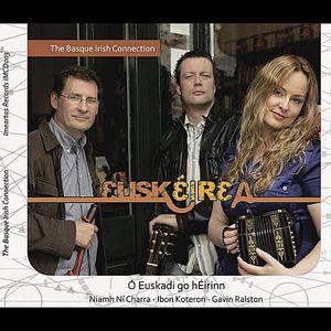 Euskeirea: Basque Irish Connection