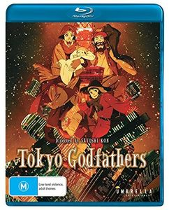 Tokyo Godfathers [Import]