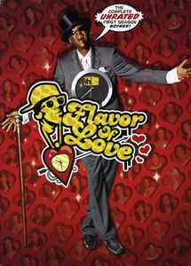 Flavor of Love: The Complete First Season