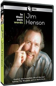 In Their Own Words: Jim Henson
