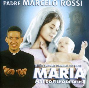 Maria Mae Do Filho de Deus [Import]