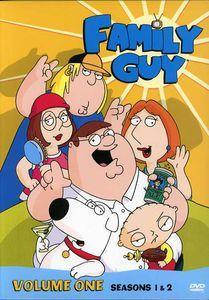 Family Guy: Volume 1: Seasons 1 & 2