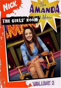 The Amanda Show: Volume 2: The Girls' Room