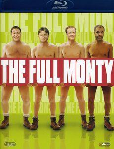 The Full Monty [Import]