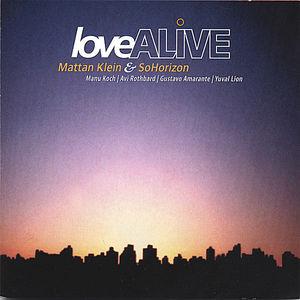 Love Alive
