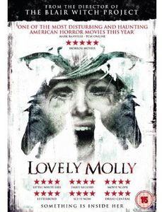Lovely Molly [Import]