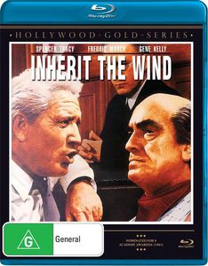 Inherit the Wind [Import]