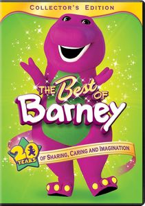Barney: The Best Of Barney