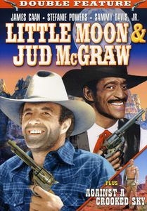 Little Moon & Jud McGraw /  Against a Crooked Sky