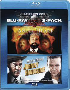 Angel Heart /  Johnny Handsome