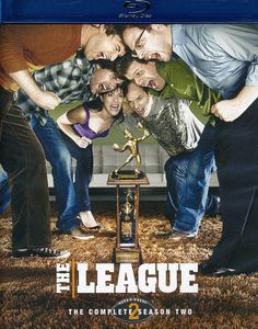 The League: The Complete Season Two