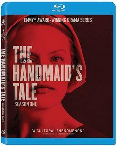 The Handmaid's Tale: Season One , Elisabeth Moss