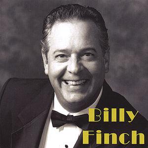 Billy Finch