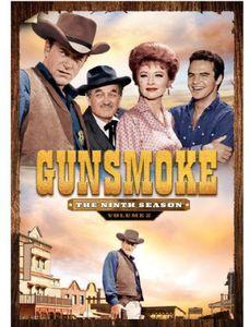 Gunsmoke: The Ninth Season Volume 2