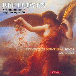 Symphony 7 /  Septet Op 20