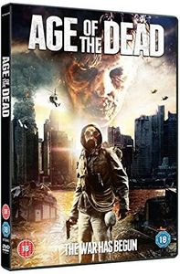 Age of the Dead [Import]