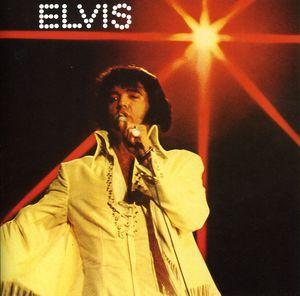 You'll Never Walk Alone , Elvis Presley