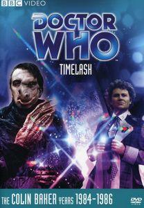 Doctor Who: Timelash - Episode 142