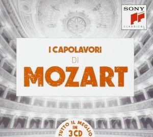 I Capolavori Di Mozart