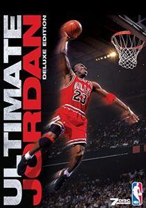 Nba Ultimate Jordan [Import]
