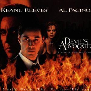 The Devil's Advocate (Original Soundtrack)