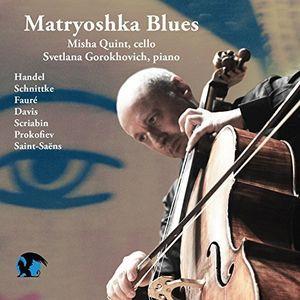 Matryoshka Blues