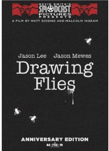 Drawing Flies: Anniversary Edition