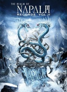 Realm of the Napalm Records 11 [Import]