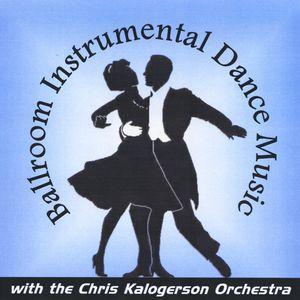 Ballroom Instrumental Dance Music