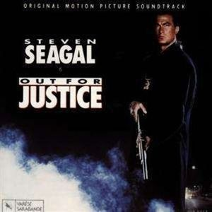 Out for Justice (Original Soundtrack) [Import]