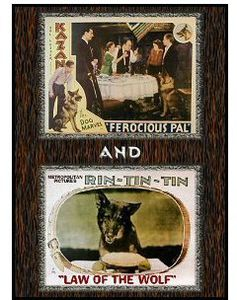 Ferocious Pal (1934) /  Law of T