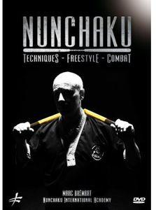 Nunchaku: Techniques - Freestyle - Combat