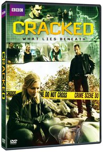 Cracked: What Lies Beneath