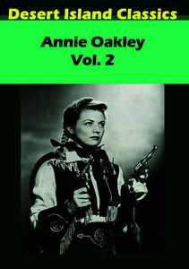 Annie Oakley TV: Volume 2