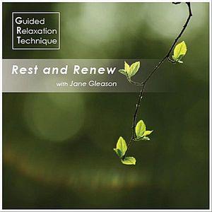 GRT Rest & Renew