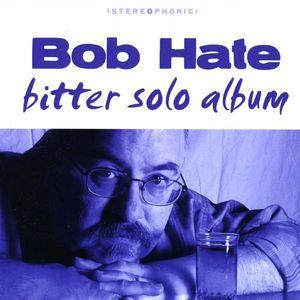 Bitter Solo Album