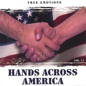 Hands Across America 11 /  Various