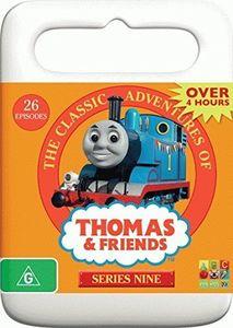Thomas & Friends: Season 9 [Import]