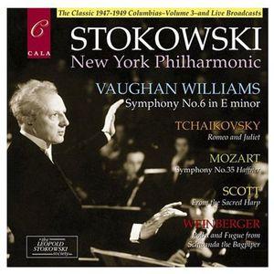 Stokowski Conducts the Nypo 3