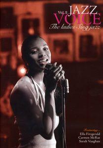 Vol. 2-Jazz Voice-The Ladies Sing Jazz [Import]