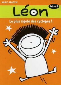 Leon: Volume 2