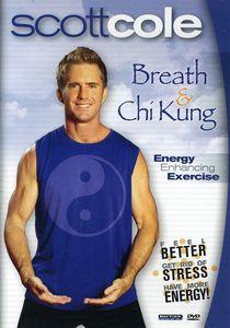 Scott Cole: Breath & Chi Kung