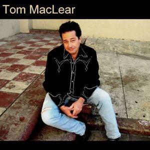 Tom MacLear